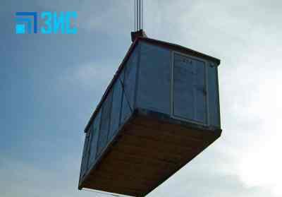 Бытовки и блок-контейнеры в аренду - Владимир