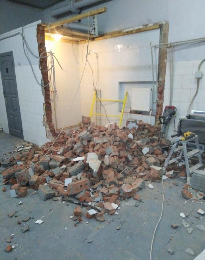 Квартирные и офисные переезды, демонтаж,работа на - Владимир